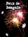 Feux de bengale