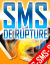Rupture par SMS