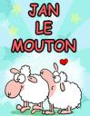 Jan le mouton