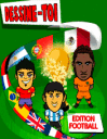 Dessine-toi: Edition football