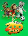Foot au zoo!
