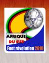 Foot révolution: Afrique du sud 2010