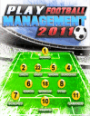 Play football management 11