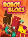 Robot blocs