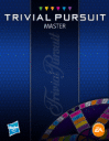 Trivial Pursuit: Edition master