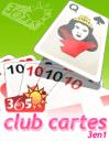 365 Club cartes
