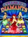 Filles et diamants