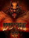 Demon fight 3D