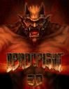 Demon fight 3D