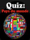 Quiz: Pays du monde