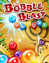 Bobble blast deluxe