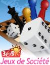 365 Jeux de société