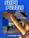 Puzzle glissant