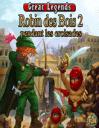 Robin des bois pendant les croisades