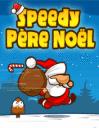 Speedy Père Noël