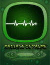 Massage de paume