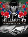 Hellmuth's Hold'em Poker