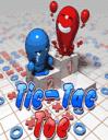 Tic-Tac-Toe: Jeu du morpion
