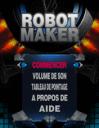 Robot maker