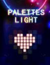 Palettes de lumière