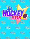 Air Hockey Star
