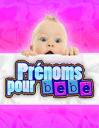 Prénoms pour bébé