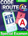 Code de la route: Examen