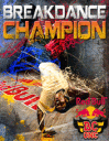 Red Bull: Breakdance champion