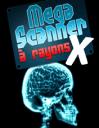 Mega scanner à rayons X