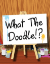 What the doodle?