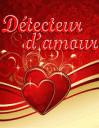 Détecteur d'amour