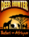Deer hunter: African safari HD