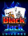 Blackjack universe