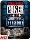 World series of Poker hold'em legend HD