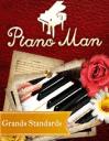 Piano man standard