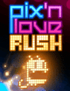 Pix 'n love rush