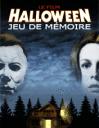 Halloween: Jeu de m�moire