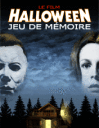 Halloween: Jeu de mémoire