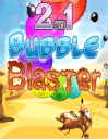 2 en 1: Bubble blaster