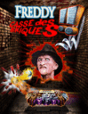 Freddy Krueger: Casse-briques