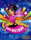 Cake mania: Mon histoire