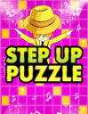 Step up puzzle