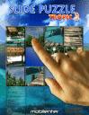 Puzzle glissant: Spécial tropiques