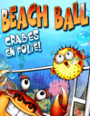 Beach ball: Crabes en folie!