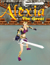 Alexia the Great