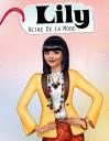 Lily: Reine de la mode