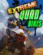 Extreme quad bikes