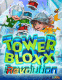 Tower bloxx: Revolution