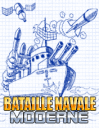 Bataille navale moderne