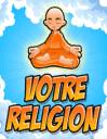 Votre religion